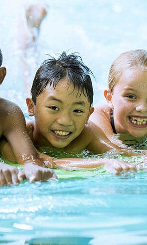 Swim contact us