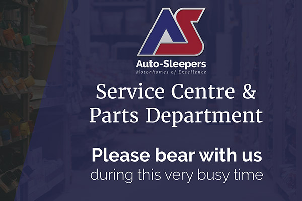We appreciate your patience - Please bear with us