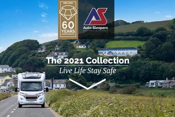 Auto-Sleepers Collection Brochure 2021