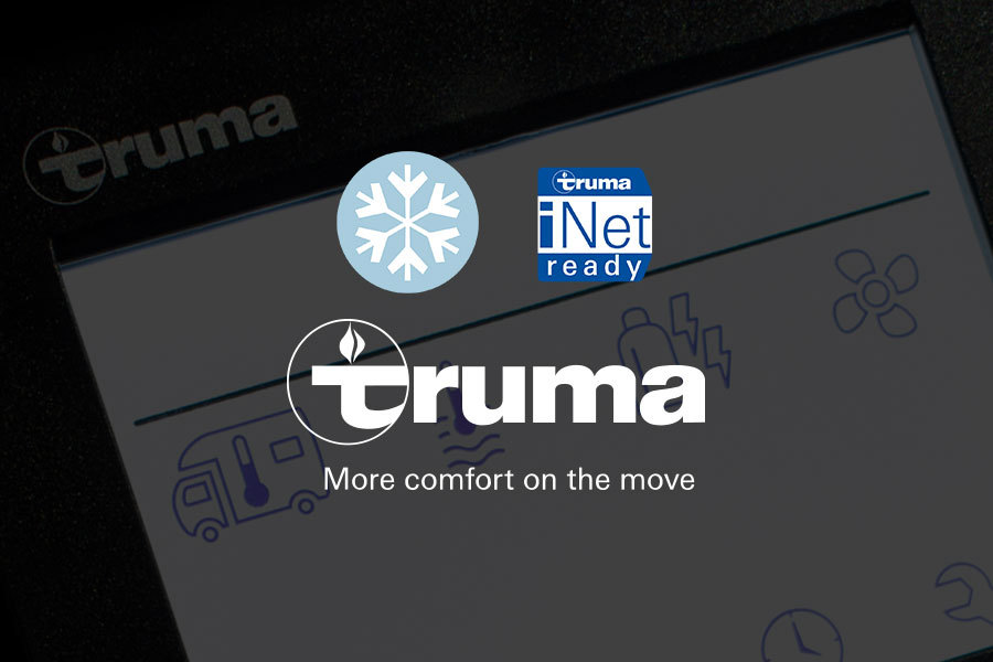 Truma Aventa Comfort (optional)