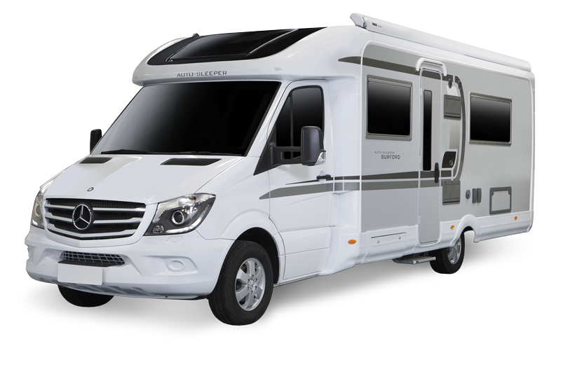 Rv Mercedes >> Burford