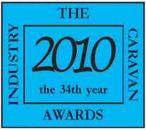 CI Awards logo 2010