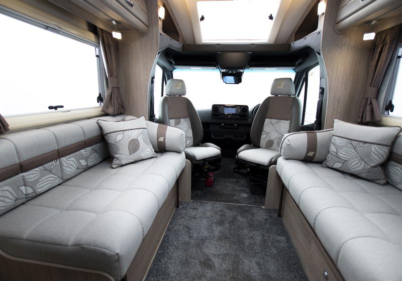 2019 Malvern Lounge Image