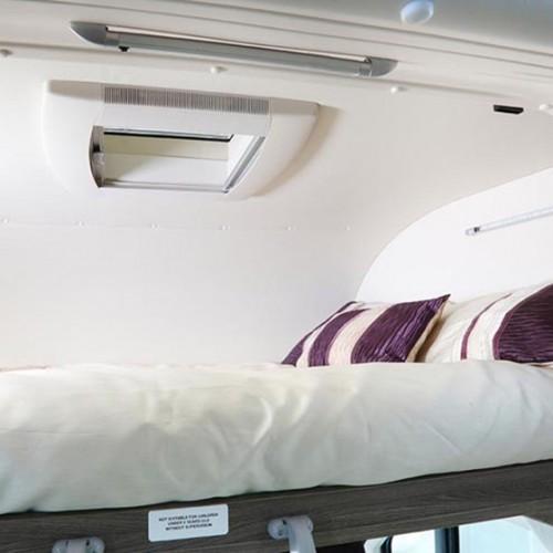 Nuevo ES Overcab Bed Image