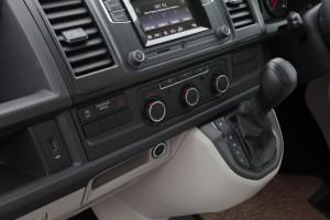 VW Topaz Air Con - T6 2016