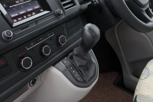 VW Topaz Gear stick - T6 2016