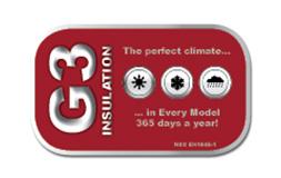 Grade 3 Insulation Logo