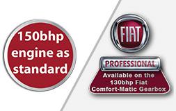 150 BHP Comformatic Logo Image