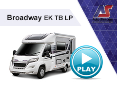Broadway EK Video Image