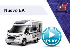 Nuevo EK Video Image