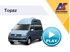 Auto-Sleeper Topaz 2016 Video