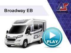 Broadway EB Video Icon 2016 Image