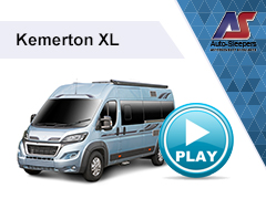 2016 Kemerton XL Video Image