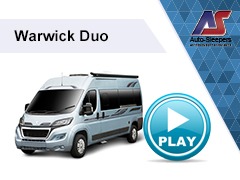Warwick Duo Video Image 2016