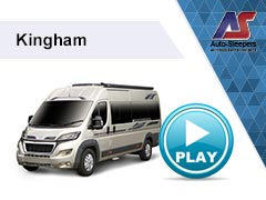 Auto-Sleeper Kingham 2016 Video Icon