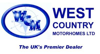 West Country Motorhomes Logo Image