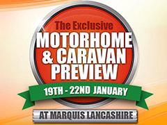 Marquis Pre Sale Show Image