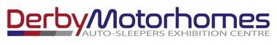 Derby Motorhomes Logo Image