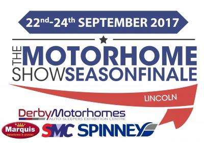 The Motorhome Show Season Finale 2017 Dealers Image