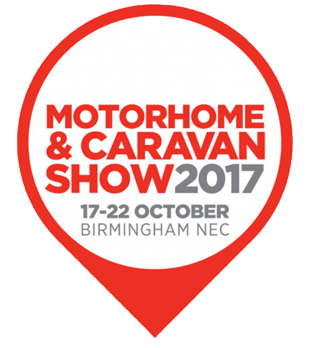 Motorhome & Caravan Show 2017 Image