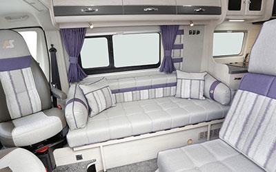 Kemerton XL Lounge Image