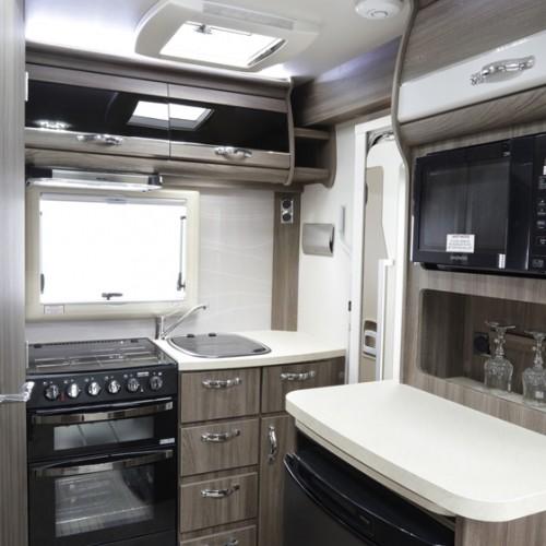 Nuevo ES Kitchen Image