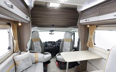 Nuevo ES Lounge Image
