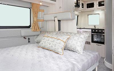 Stanway Bedroom Image