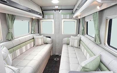 Warwick XL Lounge Image