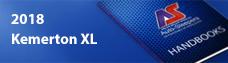 Kemerton XL 2018 Handbook Image