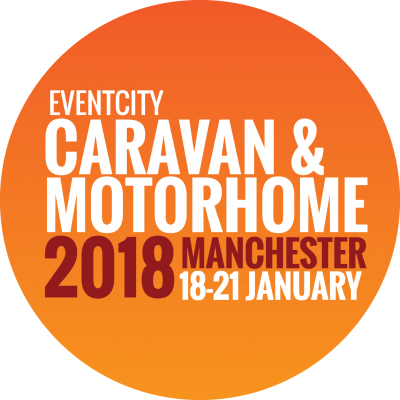 Manchester Motorhome Show 2018 Image