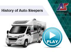 Histiry of Auto Sleepers thumb