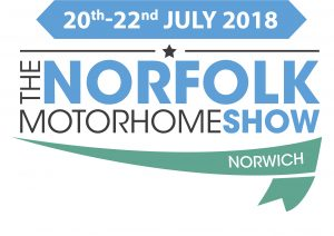 Norfolk Motorhome Show 2018 Image