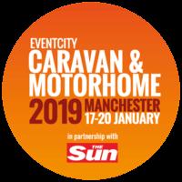 Caravan & Motorhome Show 2019 Image