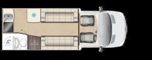 Bourton Day Floorplan