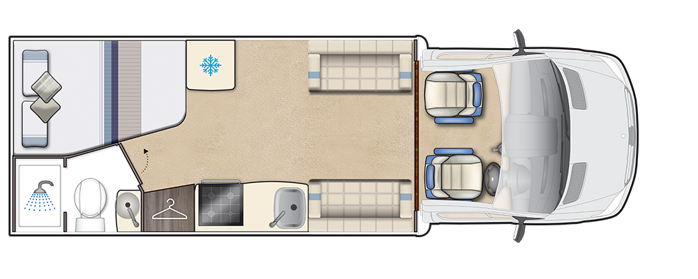 Malvern Day Floorplan