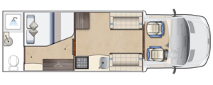 Burford Day Floorplan