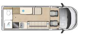 Kemerton XL Day Floorplan
