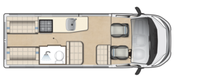 Fairford Day Floorplan