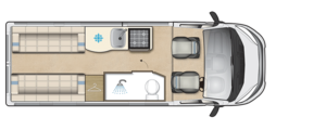 Warwick XL Day Floorplan