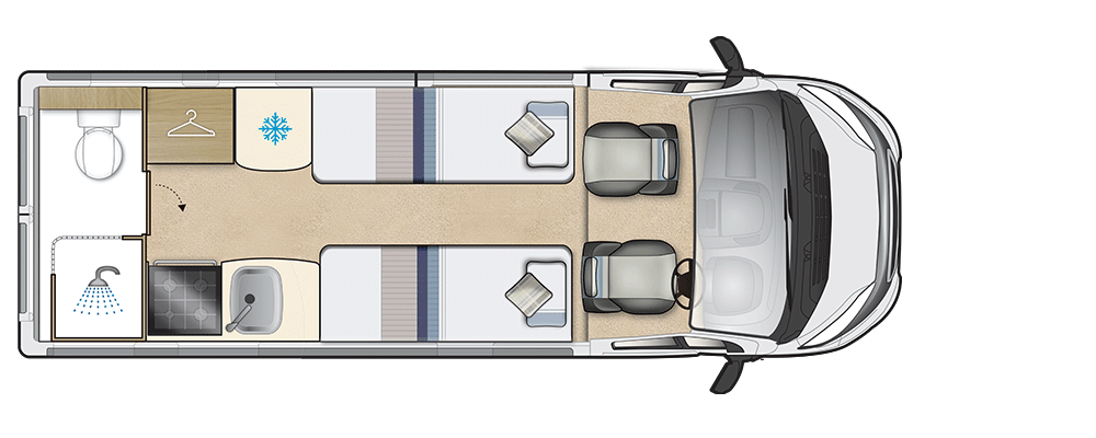 Kemerton XL Optional floorplan