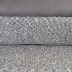 Winchester seat cloth scheme