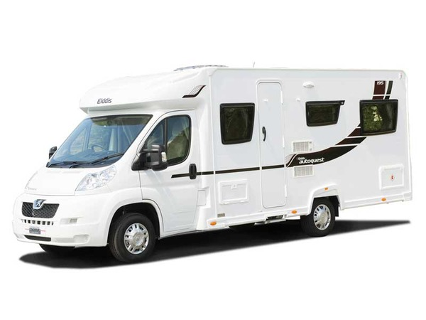 Lastest ELDDIS ACCORDO 125  Marquis Motorhomes And Caravans