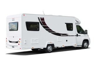 Innovative ELDDIS AUTOQUEST 195  Marquis Motorhomes And Caravans