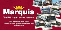 Marquis network