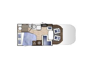 231 Floorplan