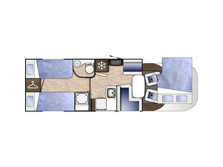 264 Floorplan