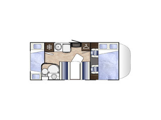 313 Floorplan