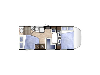 331 Floorplan