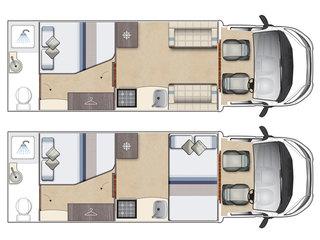 Corinium FB Floorplan